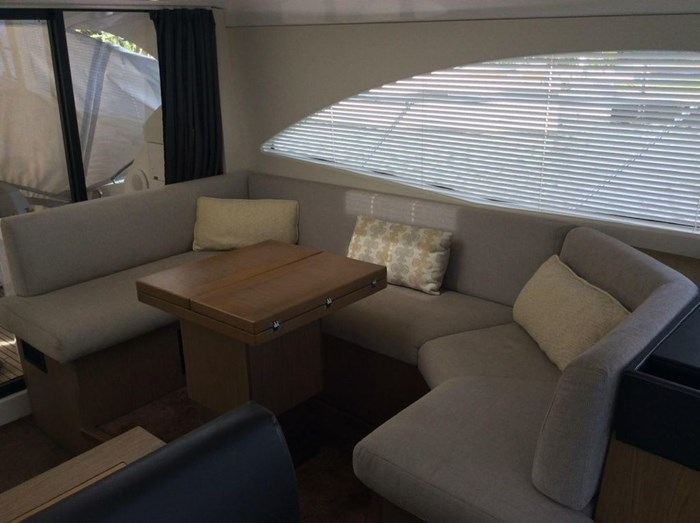 2014 Beneteau 49GT Photo 20 sur 75