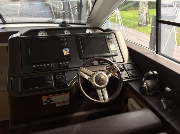 2014 Beneteau 49GT Photo 23 sur 75
