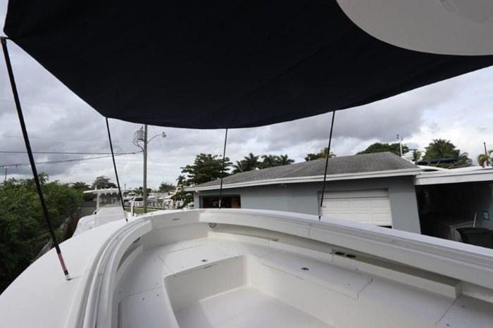 2020 Regulator Marine 34SS Photo 19 sur 41