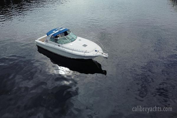 1998 Sea Ray Express Cruiser Photo 9 sur 71