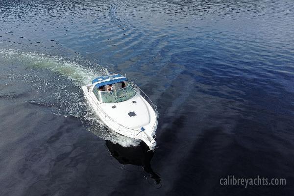 1998 Sea Ray Express Cruiser Photo 17 sur 71