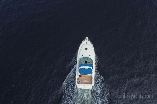 1998 Sea Ray Express Cruiser Photo 23 sur 71