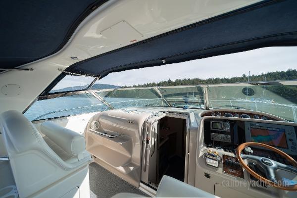 1998 Sea Ray Express Cruiser Photo 51 sur 71