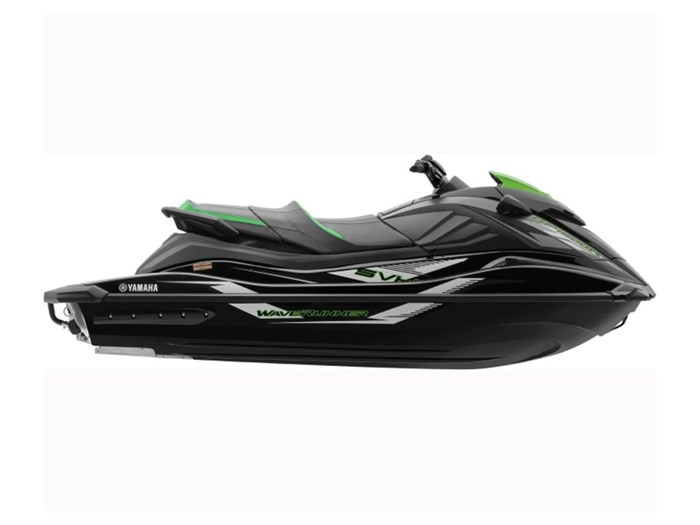 2021 Yamaha GP1800R SVHO Photo 2 sur 7