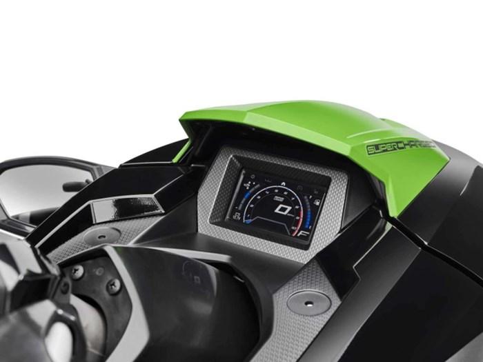 2021 Yamaha GP1800R SVHO Photo 4 sur 7