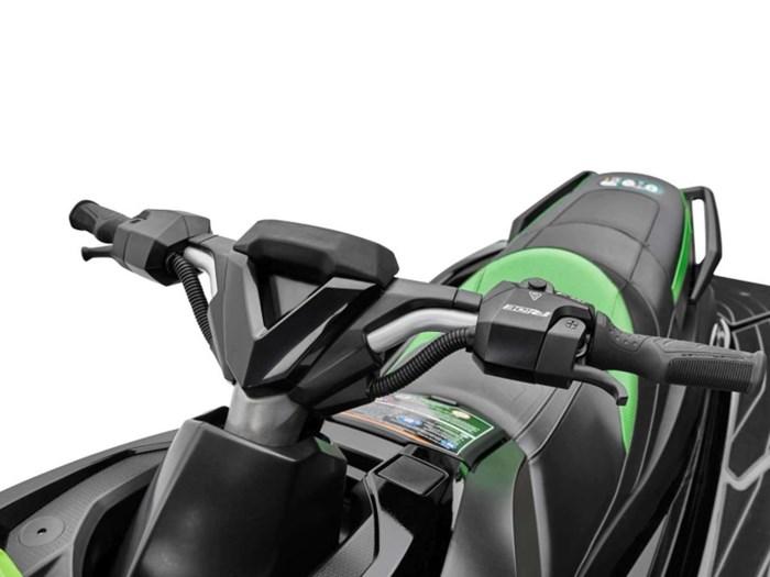 2021 Yamaha GP1800R SVHO Photo 5 sur 7