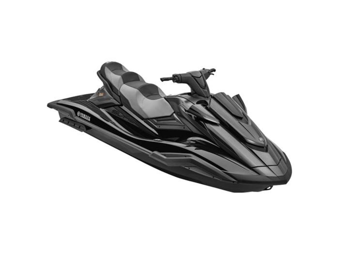 2021 Yamaha FX Cruiser SVHO Photo 1 sur 1