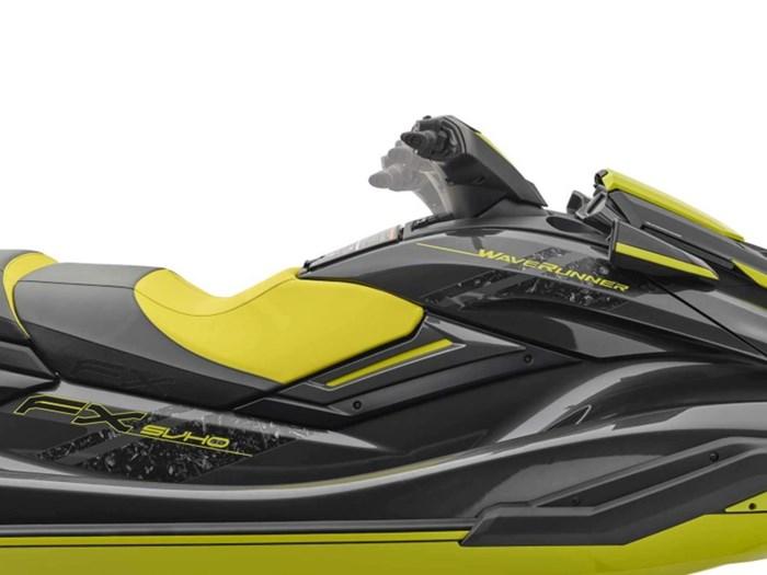 2021 Yamaha FX SVHO Photo 4 sur 7