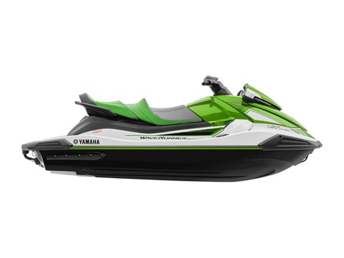 2021 Yamaha VX Cruiser Photo 2 sur 6
