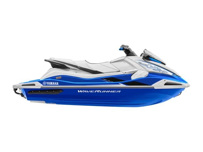2021 Yamaha VX Deluxe Photo 2 sur 5