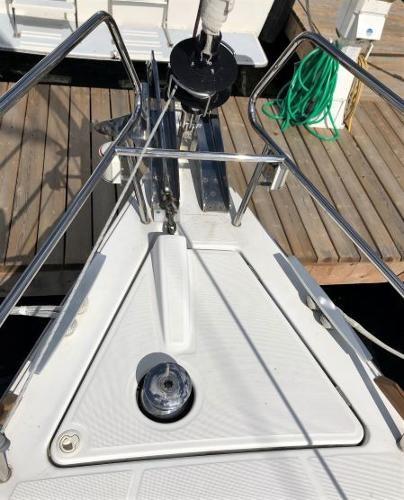 2013 Beneteau Oceanis 41 Photo 7 sur 66