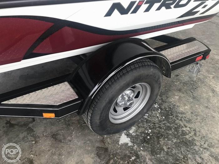 2015 Nitro Z-7 Photo 9 sur 20