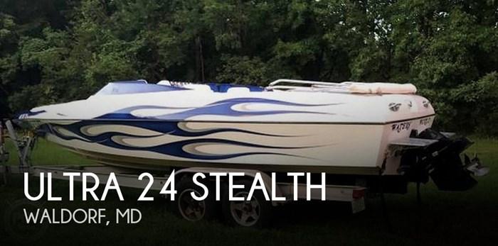 24 Stealth