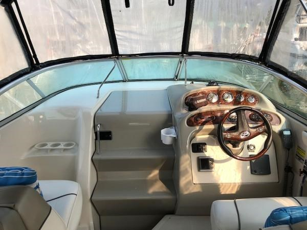 2006 Sea Ray 250 Amberjack Photo 5 sur 28