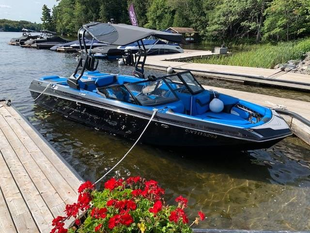 2020 NAUTIQUE SUPER AIR GS22 Photo 1 sur 6