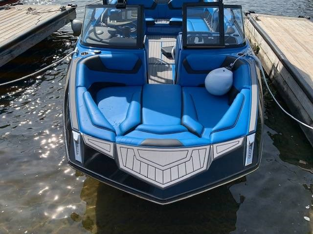 2020 NAUTIQUE SUPER AIR GS22 Photo 2 sur 6