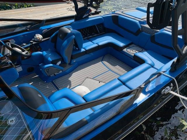 2020 NAUTIQUE SUPER AIR GS22 Photo 3 sur 6