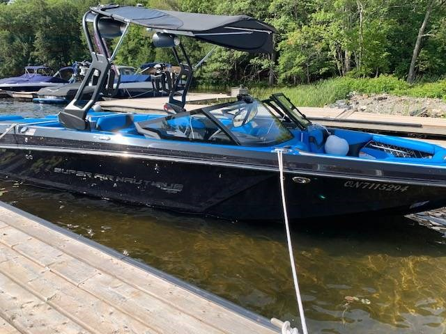 2020 NAUTIQUE SUPER AIR GS22 Photo 6 sur 6