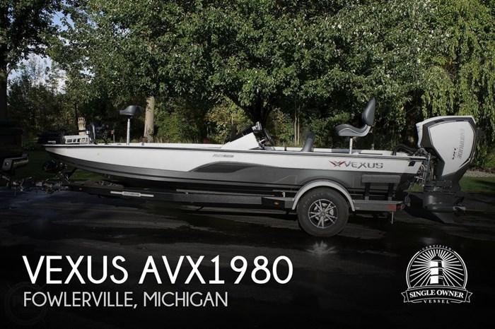 2019 Vexus AVX1980 Photo 1 sur 20