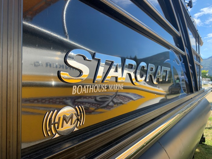 2017 Starcraft SLS-5 Photo 2 sur 13