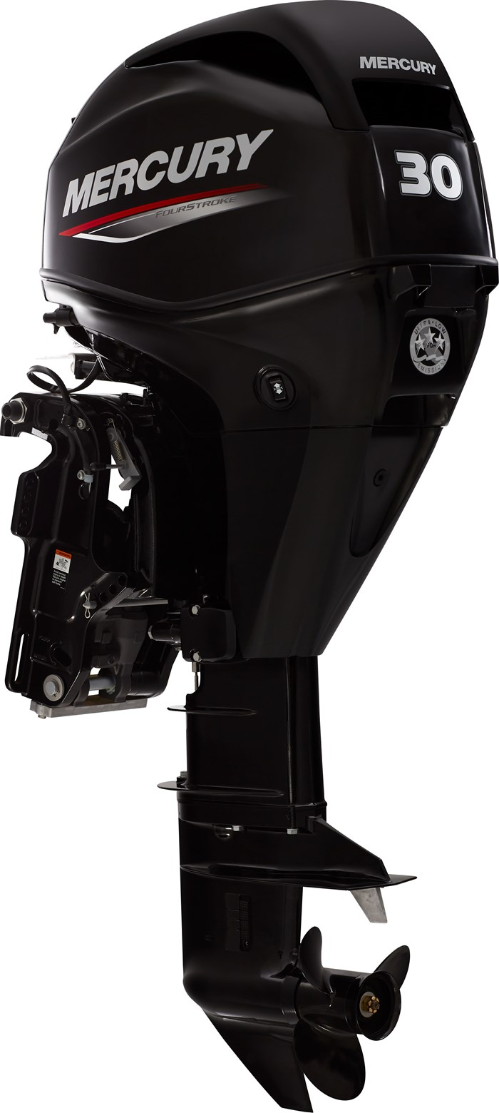 2021 MirroCraft Boat  Mercury Motor (Package) Outfitter Side Console 145SC-O - 20T - Blue Photo 20 of 21