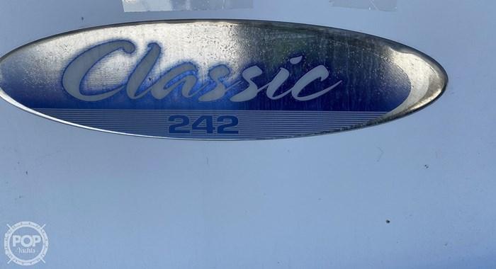 2005 Bayliner 242 Classic Photo 13 sur 20