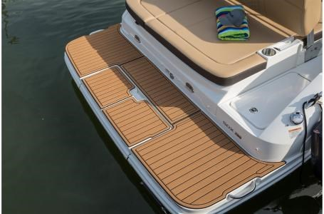 2021 Sea Ray SDX 250 Photo 8 sur 12