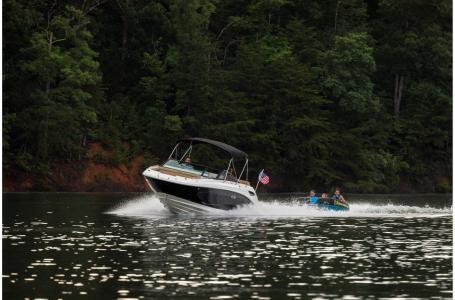 2021 Sea Ray SDX 250 Photo 10 sur 12