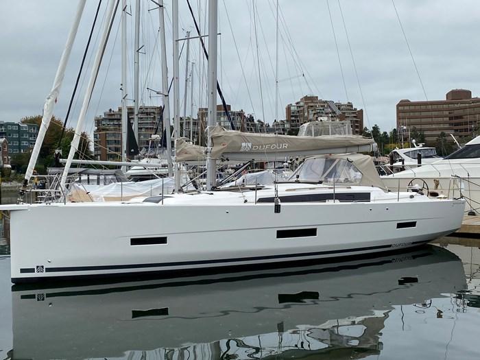 2020 Dufour Yachts 430 Grand Large Photo 1 sur 23