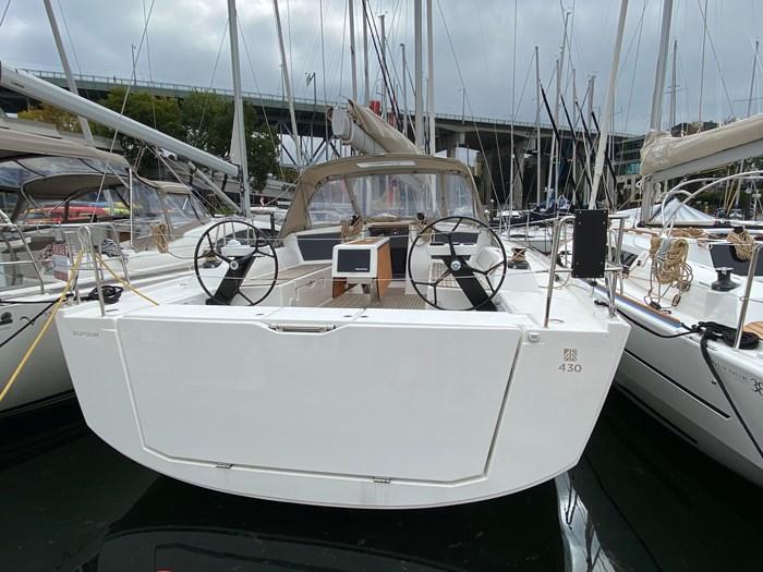 2020 Dufour Yachts 430 Grand Large Photo 5 sur 23