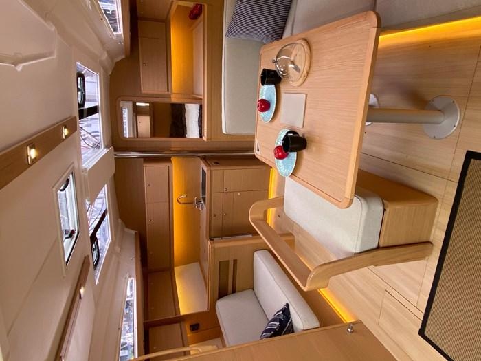 2020 Dufour Yachts 430 Grand Large Photo 9 sur 23