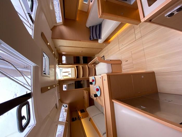 2020 Dufour Yachts 430 Grand Large Photo 15 sur 23