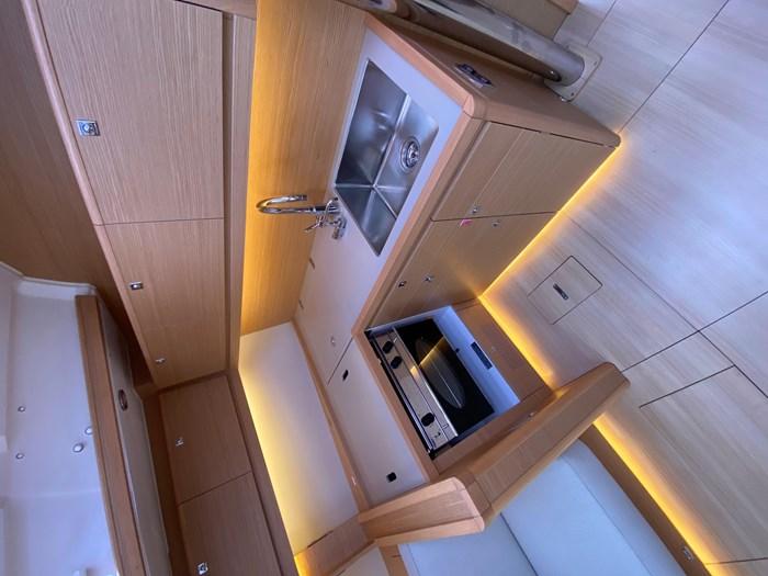 2020 Dufour Yachts 430 Grand Large Photo 16 sur 23