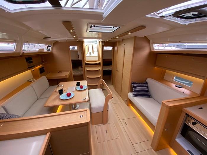 2020 Dufour Yachts 430 Grand Large Photo 17 sur 23
