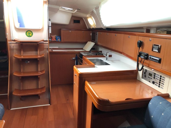 2008 Beneteau Photo 37 sur 39
