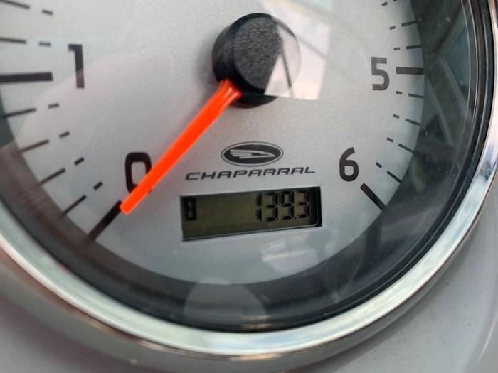 2013 Chaparral Chaparral H2O 19S Photo 9 sur 10