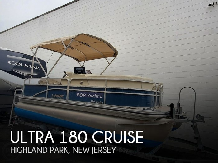 Ultra 180 Cruise