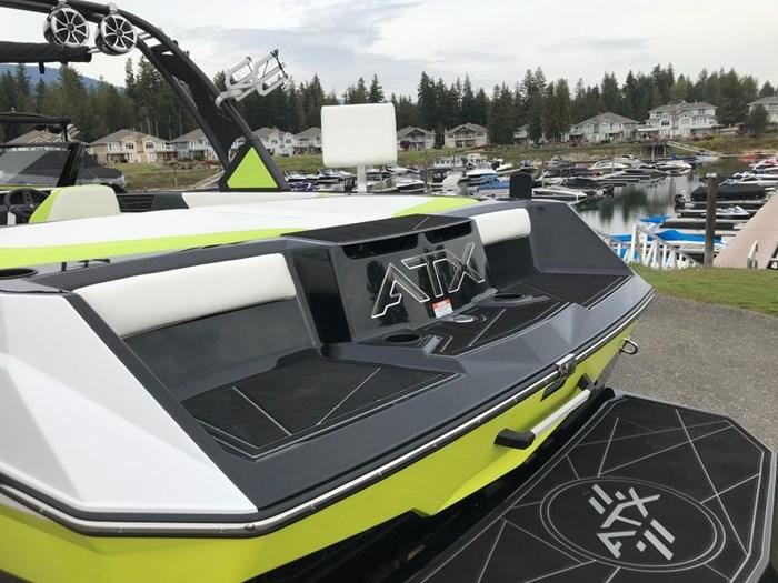 2020 ATX 24 Type-S Photo 30 sur 39