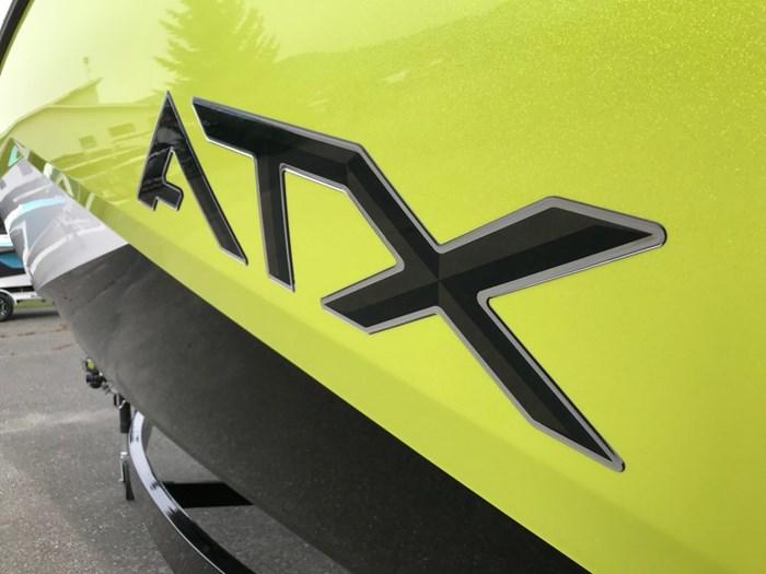 2020 ATX 24 Type-S Photo 34 sur 39