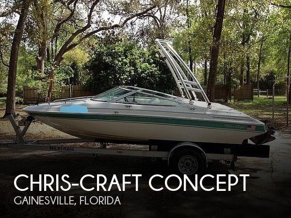 1994 Chris-Craft Concept Photo 1 sur 6