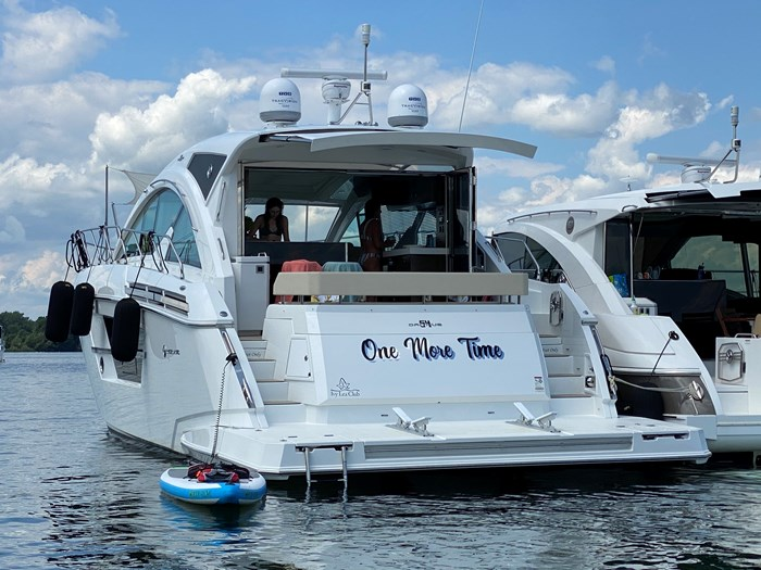2017 Cruisers Yachts 54 Cantius Photo 7 of 73