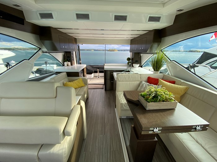 2017 Cruisers Yachts 54 Cantius Photo 36 of 73