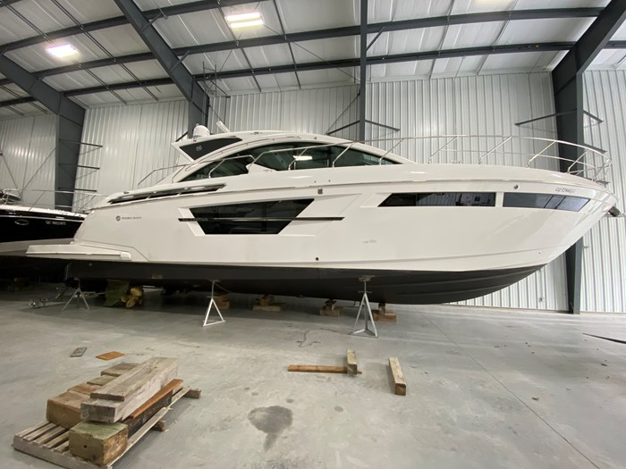 2017 Cruisers Yachts 54 Cantius Photo 57 of 73