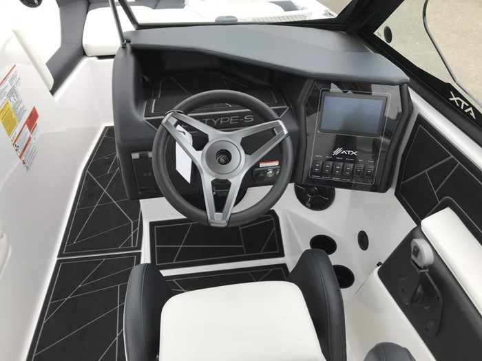 2020 ATX 24 Type-S Ghost Edition Photo 17 sur 53