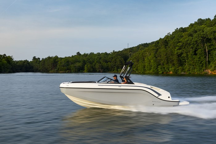 2021 Bayliner DX2250 Photo 15 sur 17