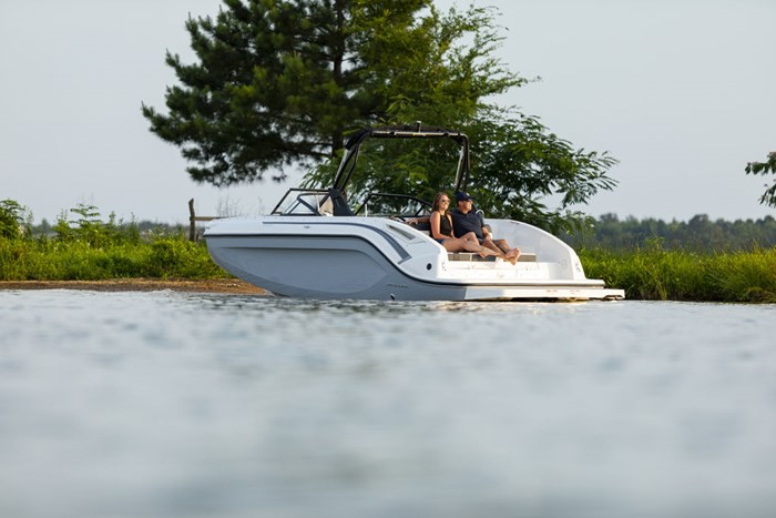 2021 Bayliner DX2250 Photo 17 sur 17