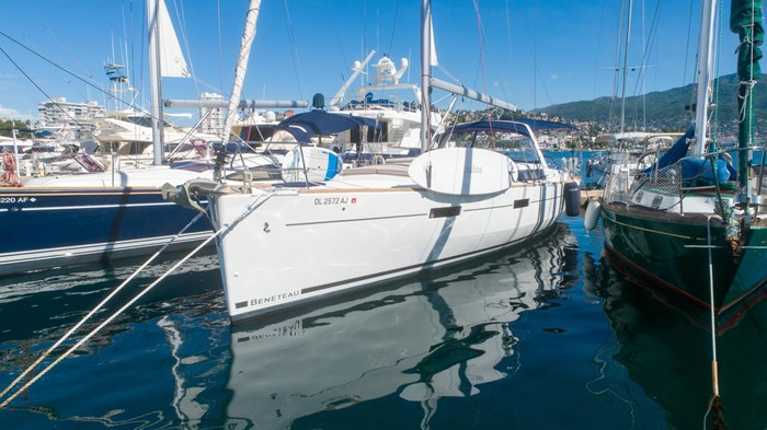 2013 Beneteau Oceanis Photo 1 sur 94