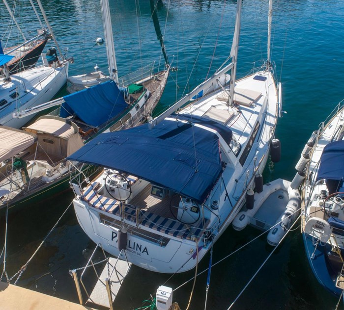 2013 Beneteau Oceanis Photo 5 sur 94