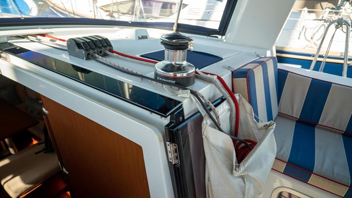 2013 Beneteau Oceanis Photo 24 sur 94