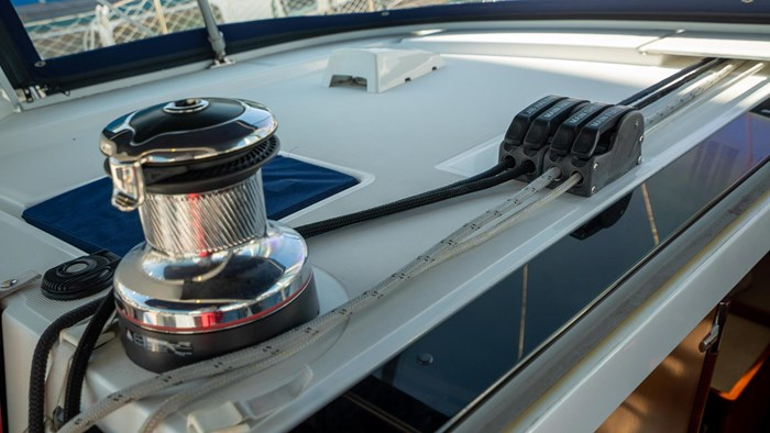 2013 Beneteau Oceanis Photo 26 sur 94